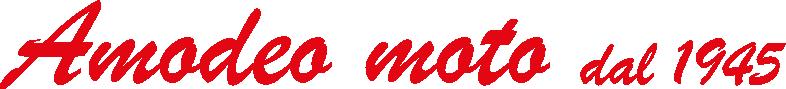 Amodeo Moto Logo